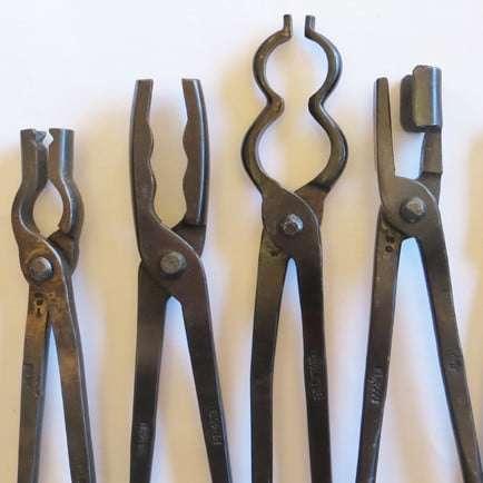 Blacksmith Supplies: Modern Day Blacksmith Set-up