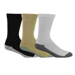 Health Bamboo Socks