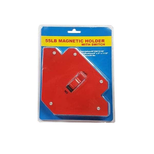 Magnetic Welding Holder 30kg on/off