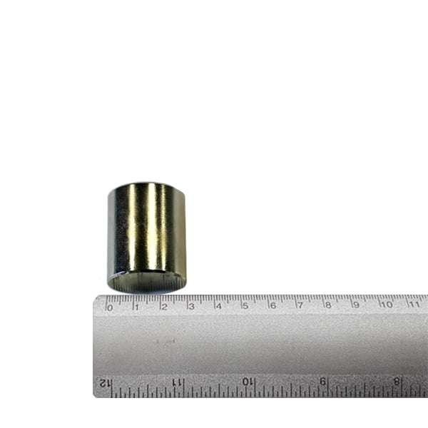 Neodymium magnetic rod