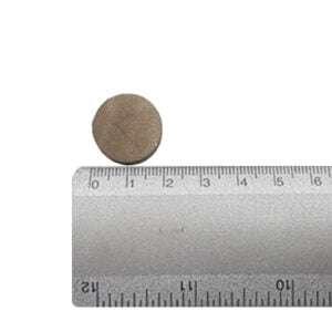 Samarium Cobalt Disc